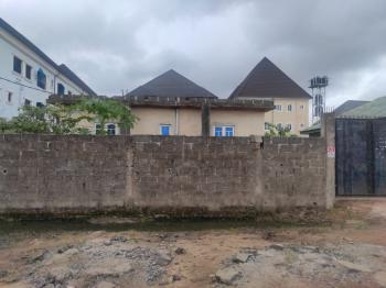 Uncompleted Block of Flats with C of O, 20 Prince Ibeh Arinze Street, Okota, Isolo, Lagos, Block of Flats for Sale