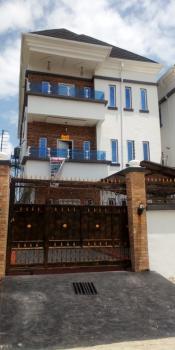 Brand New Luxury 5 Bedroom Duplex, Infinity Estate Addo Road, Badore, Ajah, Lagos, Semi-detached Duplex for Sale