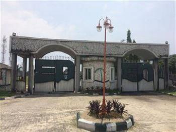 320 Sqm Dry Land ( More Details Below), Eden Gardens Estate, Ajah, Lagos, Residential Land for Sale
