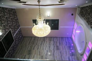 Luxury 5 Bedroom Semi - Detached Duplex, Good News Estate, Sangotedo, Ajah, Lagos, Semi-detached Duplex for Rent