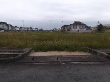 Plot of Land Measuring 1973sqm, Pinnock Beach Estate-behind Femi Okunnu Estate,off Lekki Epe Expressway, Lekki Phase 1, Lekki, Lagos, Residential Land for Sale