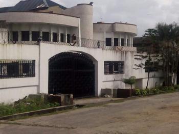 a Massive 10 Bedroom Detached Duplex Sitting on 1,800sqm, Festac, Amuwo Odofin, Lagos, Detached Duplex for Sale
