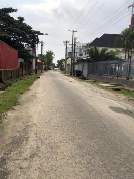 2,677m2 Parcel of Land, Mekunwen Road, Off Bourdillion & Off Queens Drive, Old Ikoyi, Ikoyi, Lagos, Mixed-use Land for Sale