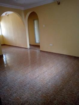 Nicely Built 3 Bedroom Flat, Akoka, Yaba, Lagos, Flat / Apartment for Rent