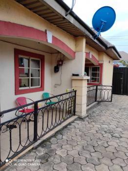 Excellent 4 Units of Flats, Adageorge, Port Harcourt, Rivers, Mini Flat for Sale