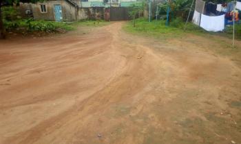 Almost a Plot, Oke Ira  Aguda, Ogba, Ikeja, Lagos, Mixed-use Land for Rent