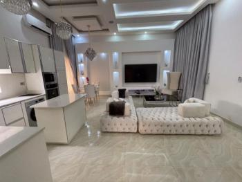 2 Bedroom Serviced and Furnished Luxury Apartment, 2 Royal Garden Along Cash and Carry Road By Alibert, Mabushi, Abuja, Block of Flats for Sale