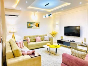Luxury 3 Bedrooms Apartment, Spar Road, Ikate Elegushi, Lekki, Lagos, Flat / Apartment Short Let