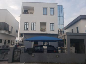 a Luxury 5 Bedroom Fully Detached Duplex with Bq, Security House, Victory Park Estate,  Jakande, Lekki, Lagos, Detached Duplex for Sale