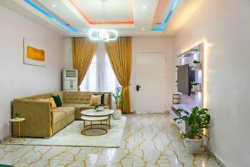 Luxury 2 Bedrooms Duplex, Off Platinum Way, Jakande, Lekki, Lagos, Semi-detached Duplex Short Let