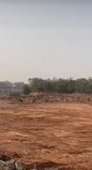2500 Squaremeters, By Yaliam Press, Jabi, Abuja, Commercial Land for Sale