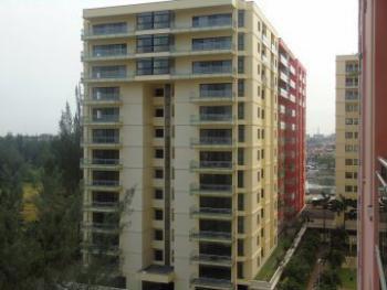 a Luxury 3 Bedroom Flats, Behind Imax Cinemas, Lekki Phase 1, Lekki, Lagos, Block of Flats for Sale