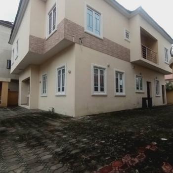 5 Bedroom Detached Duplex + Bq, Chevy View Estate, Chevron, Lekki Expressway, Lekki, Lagos, Detached Duplex for Rent
