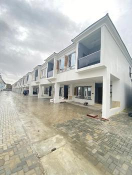 Beautifully Finished Duplex with Gym and Children Play Area, 2nd Toll Gate, Lekki, Lagos, Detached Duplex for Sale