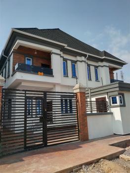 Brand New 4 Bedroom Semi Detached Duplex with Modern Facilities in Estate, Festac, Amuwo Odofin, Lagos, Semi-detached Duplex for Sale