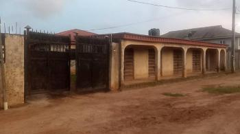 Two Units of Two Bedroom Bungalow, Off Unilag Estate Road, Olomitutu Igbe., Ikorodu, Lagos, Semi-detached Bungalow for Sale