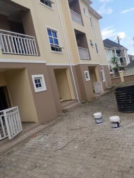Top Notch 3 Bedrooms Flat, Katampe Main, Katampe, Abuja, Flat / Apartment for Rent