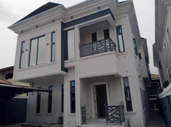 Luxuriously Finished 5 Bedroom Detached Duplex, Omole 1, Omole Phase 1, Ikeja, Lagos, Detached Duplex for Rent