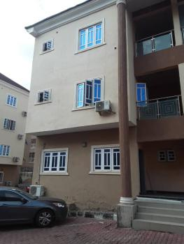 4 Bedroom Duplex on 3 Floors with 3 Parlours, Algamji Estate 2, Wuye, Abuja, Terraced Duplex for Rent