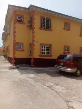 4 Units of 3 Bedroom Apartment, Lakowe Golf Road, Lakowe, Ibeju Lekki, Lagos, Block of Flats for Sale