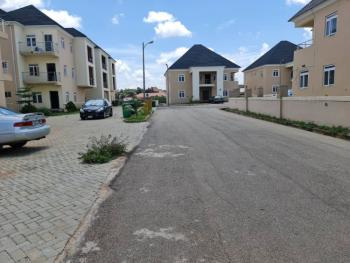 Top Class Finished 4 Bedrooms Fully Detached Duplex with Bq, Near Gaduwa Estate Off Oladipo Diya Way, Gudu, Abuja, Detached Duplex for Rent