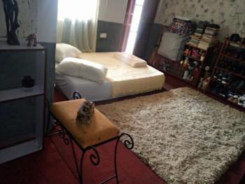 Furnished Room in a Flat, Close to Mile12, Kosofe, Lagos, Flat / Apartment for Rent
