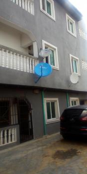 Nice and Beautiful Self Contained Upstairs, Infinity Estate, Addo Road, Badore, Ajah, Lagos, Flat / Apartment for Rent