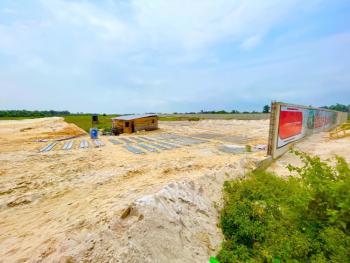 Most Affordable Buy & Build Luxury Land, Abraham Adesanya , Lekki Scheme 2, Ajah, Lagos, Mixed-use Land for Sale