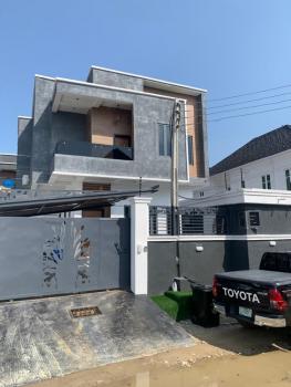 Brand New 4 Bedrooms Terrace Duplex, By Salem, Ilasan, Lekki, Lagos, Terraced Duplex for Sale