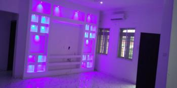 Luxury 3 Bedroom Bungalow with Bq, After Charlyboy, Gwarinpa, Abuja, Detached Bungalow for Rent