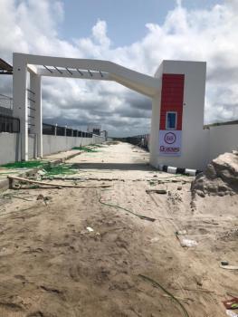 Amazing Luxury 100% Dry Land Directly Facing The Expressway., Amazing Luxury Land in Idera Scheme Before Eleko Junction, Eleko, Ibeju Lekki, Lagos, Mixed-use Land for Sale