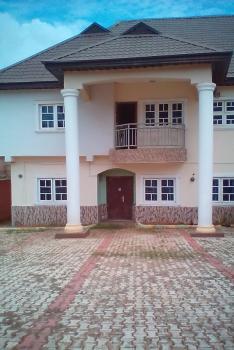 Duplex, Enugu, Enugu, 4 bedroom, 5 toilets, 4 baths Semi-detached Duplex for Rent