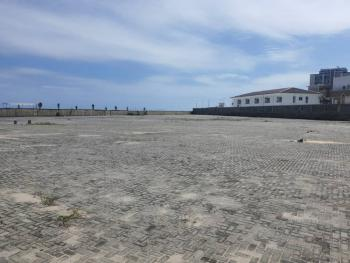 13,000sqm Paved Land By Landmark, Estate, Oniru, Victoria Island (vi), Lagos, Commercial Land for Rent
