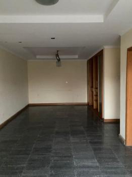 3 Bedroom Terrace House with Bq, Osborne, Ikoyi, Lagos, Terraced Duplex for Rent