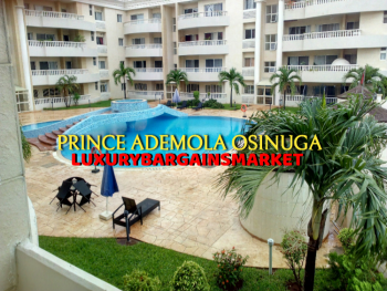 Direct Cash Ready Clients - Luxury 4 Bedroom Apartment+tennis Court+gy, Old Ikoyi, Ikoyi, Lagos, Flat / Apartment for Rent