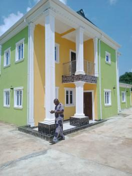 a Tastefully Finished Newly Built 4-bedroom Detached Duplex, Estate, Oluyole, Oyo, Detached Duplex for Sale