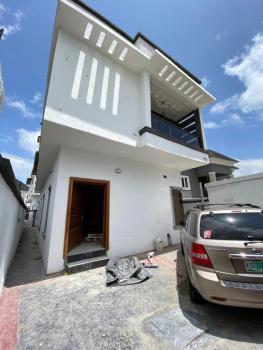 3 Bedroom Fully Detached Duplex with Bq, Ajah, Lagos, Detached Duplex for Sale