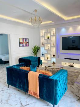 a Luxury 4 Bedroom Apartment with Bq, Lekki, Lagos, Terraced Duplex Short Let
