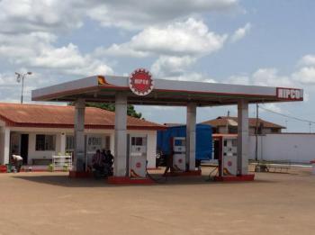 Standard Filling Station, New Market Road,   Ita Osu, Ijebu Ode, Ogun, Filling Station for Sale