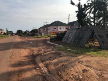 2,500sqm of Corner Piece Land with C of O, Along Dental School Tarred Road, Trans Ekulu, Enugu, Enugu, Mixed-use Land for Sale