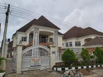 Exquisitely Finished 5-bedroom Detached  Duplex with Excellent Feature, Gold Street, Mab Global Estate, Gwarinpa, Abuja, Detached Duplex for Rent