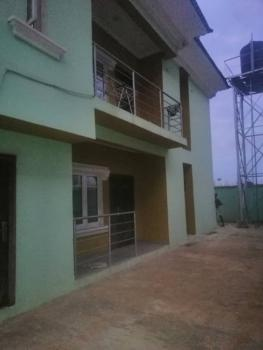 Luxury 3 Bedroom Flat in a Gated Estate, Gra, Opic, Isheri North, Lagos, Flat / Apartment for Rent
