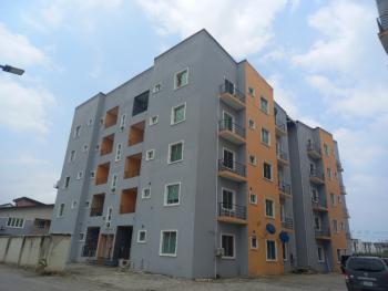 Luxury 3 Bedrooms Apartment, Lekki Gardens, New Horizon Extension, Ikate Elegushi, Lekki, Lagos, Flat / Apartment for Rent