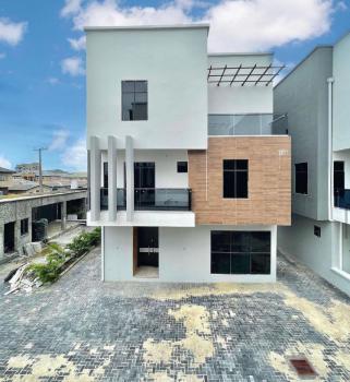 Luxury 4 Bedroom Duplex with Excellent Facilities, Victoria Island (vi), Lagos, Detached Duplex for Sale