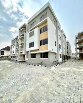 Lovely 3 Bedroom Duplex with Bq, Orchid Road, Lekki Phase 2, Lekki, Lagos, Semi-detached Duplex for Sale