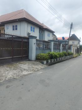 4 Units of 2 Bedroom Apartment, Peter Odili, Trans-amadi, Port Harcourt, Rivers, Flat / Apartment for Sale