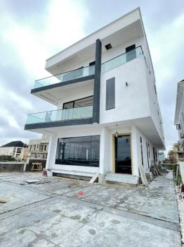 Niche Quality Magnificent 5 Bedroom Detached Duplex + Swimming Pool, Lekky County, Ikota, Lekki Expressway, Lekki, Lagos, Detached Duplex for Sale