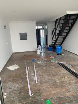 Serviced 2 Bedroom Maisonette, 1004 Estate, Victoria Island (vi), Lagos, House for Rent