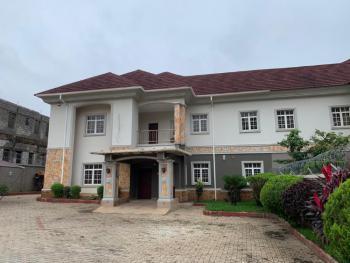 5 Bedroom Semi Detached Duplex with 2 Rooms Bq, Lee Kuan Yew Street, Asokoro District, Abuja, Semi-detached Duplex for Rent