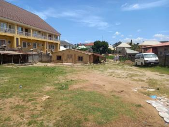 Fantastic 1600sqm, Close to Amac Market, Lugbe District, Abuja, Residential Land for Sale